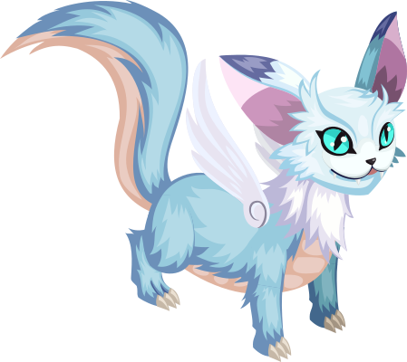 Fennecat monster