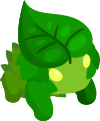 Leaffrog monster