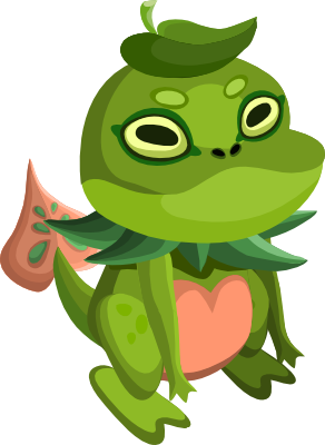 Nobletoad monster